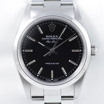 Ρολεξ (Rolex) Oyster Perpetual Air King AIRKING Rolex Box +...