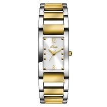 S.Oliver Damen-Armbanduhr SO-2804-MQ
