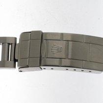 Rolex ROLEX Buckle Deployant Submariner steel 93150-O7