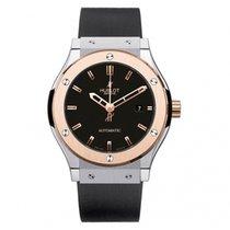 Hublot Reloj Hublot Classic Fusion Automatic Zirconium de...
