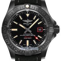 Breitling Avenger Blackbird 44 v1731110/bd74/109w.m
