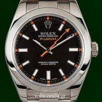 Ρολεξ (Rolex) Oyster Perpetual Milgauss 116400  Black Box&...
