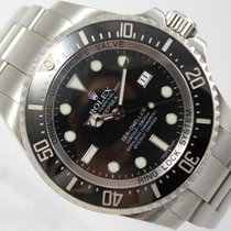 Rolex DEEPSEA SEA-DWELLER STEEL 44MM V-SERIES