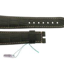Μπρεγκέ (Breguet) Leather Alligator Brown Strap  22/17