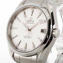 Omega Seamaster Aqua Terra Automatik Stahl 23110392102001