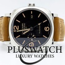 Panerai Radiomir 1940 3 Days Gmt Automatic Acciaio  45mm  ...