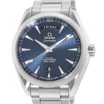 歐米茄 (Omega) Seamaster Aqua Terra Men's Watch 231.10.42.22....