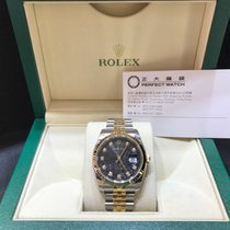 勞力士 (Rolex) 116233JBK Datejust 36mm
