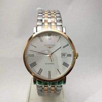 浪琴 (Longines) Elegant – men's wristwatch