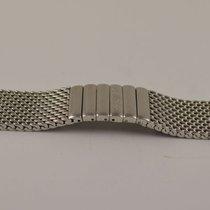Mido Herren Stahl/stahl Armband Bracelet 20mm Top Zustand