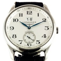 Longines Master Collection Big Date 40 mm Automatic