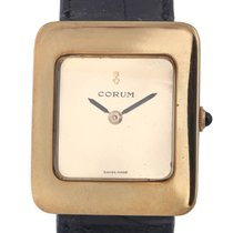 Corum Buckingham Yellow Gold