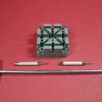 Werkzeug-Set zum Kürzen von Metallarmbändern
