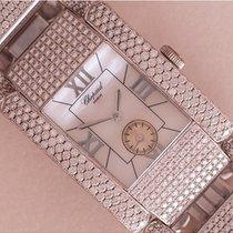 Chopard La Strada whitegold Diamonds