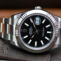 Rolex Datejust II  Ref. 116334