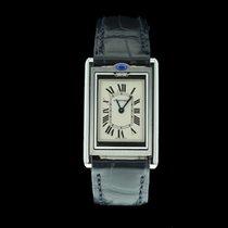 Cartier Tank Basculante
