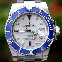 Ρολεξ (Rolex) Submariner Diamond Sapphire Dyl Steel 116610...