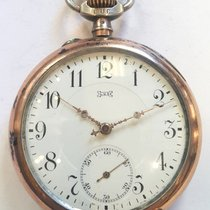 Chopard L.U.C. (Louis Ulysse Chopard) pocket watch - Switzerla...