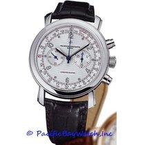 Vacheron Constantin Malte Chronograph 47120/000G Pre-owned