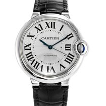 Cartier Watch Ballon Bleu W69017Z4