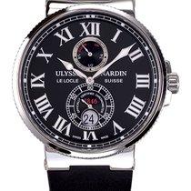 Ulysse Nardin Marine Maxi Chronometer 263-67-3/42