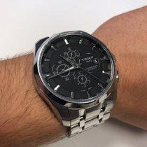 Tissot Men's Couturier Automatic Chronograph