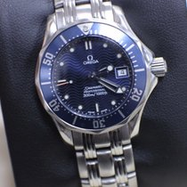 Omega Seamaster Professional 2583.80 300mm Stainless Steel...