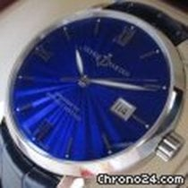 Ulysse Nardin Classico Blue Enamel Dial