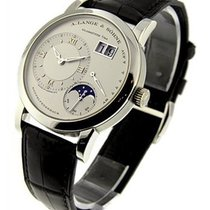 A. Lange & Söhne 109.025 Lange 1 Moonphase Mechanical in...