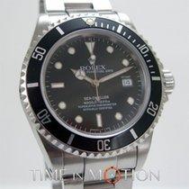 Rolex SEA DWELLER 16600 TRITIUM Certificat  Rolex Boite Surboite