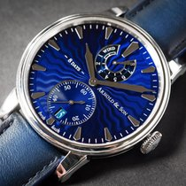 Arnold & Son Arnold&Son  8 Days Power Reserve Steel