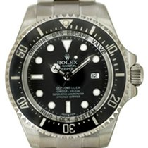 勞力士 (Rolex) Seadweller Deepsea 10/2013 art. Rb759