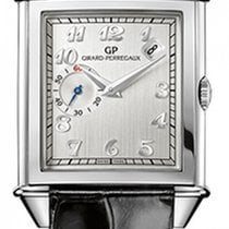 Girard Perregaux Vintage 1945 Date Small Seconds 25835-11-121-...