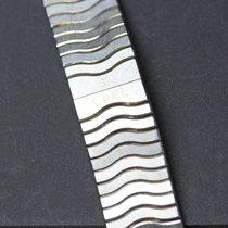 Ebel Watchstrap  Length: 15,5 cm Width: 20 mm
