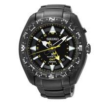 Seiko Herrenuhr Prospex Kinetic GMT SUN047P1