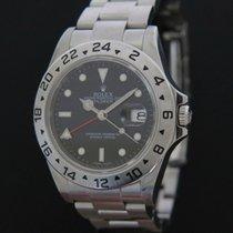 Rolex Oyster Perpetual Date Explorer II CAL. 3186