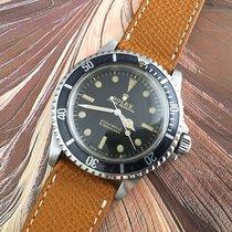 Rolex Submariner 5513 Gilt