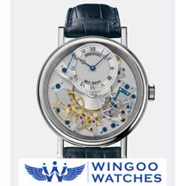 Breguet - Tradition Ref. 7057BB/11/9W6
