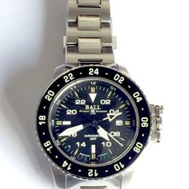 Ball engineer hydrocarbon Aero GMT