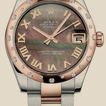 Rolex Oyster Datejust Lady 31