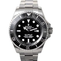 Ρολεξ (Rolex) Sea-dweller Deep Sea - 116660