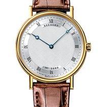 Breguet Brequet Classique 5157 18K Rose Gold Men's Watch