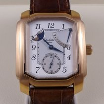 Glashütte Original Senator Karree Moon Phase – Men's watch...