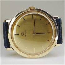Omega 18kt Gold Handaufzug cal. 620