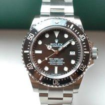 Rolex Sea-Dweller 4000, Discontinued Model