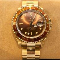 Rolex 16718 GMT-Master II Occhio di Tigre