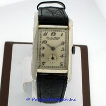 IWC Classic Vintage Curvex Pre-owned
