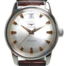 Longines Conquest Heritage Automatic Steel L1.611.4
