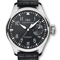 IWC Pilot`s Watches Big Pilot's