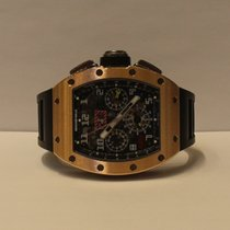 Richard Mille Felipe Massa Rose Gold&Titanium